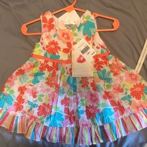 SweetHeart Rose dress NWT
